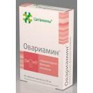 Овариамин - биорегулатор на яйчниците