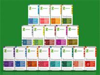 17 видов Цитамини