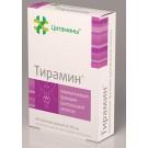 Тирамин - биорегулатор на щитовидната жлеза